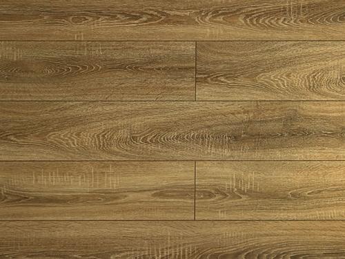 家庭装修强化地板厚度多少合适?