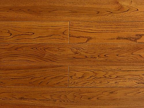 橡木地板有哪些优点