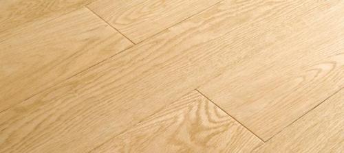 栎木地板和橡木地板的区别