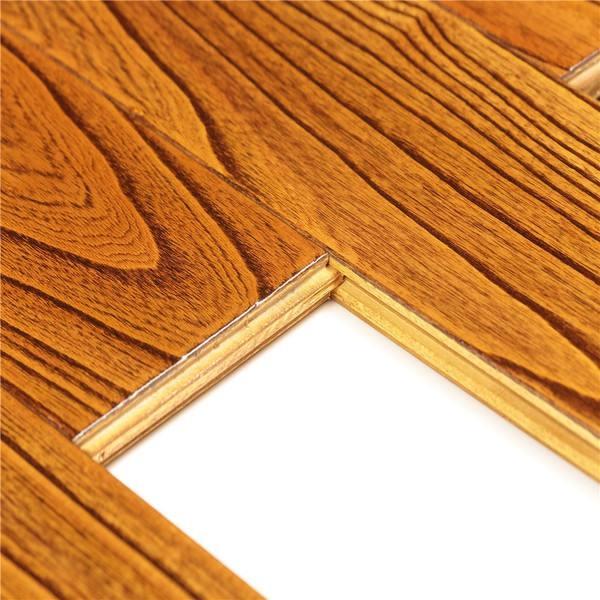 木地板出口增长将稳占国际市场