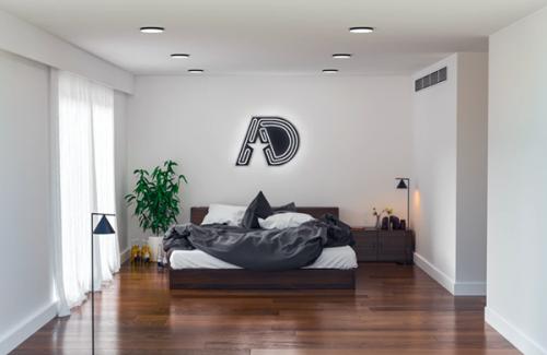 地板颜色选得好,家居颜值蹭蹭上涨!