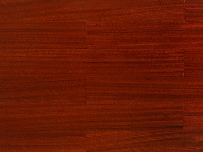 绿柄桑地板