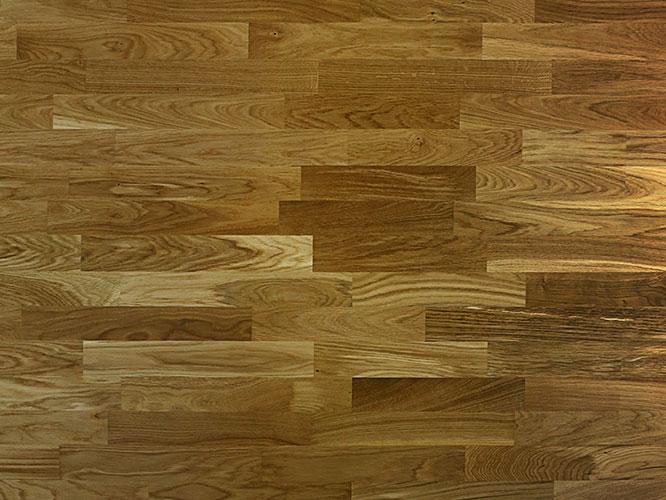 道诺橡木三拼简生活地板