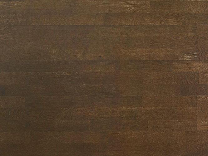 道诺橡木深棕色地板