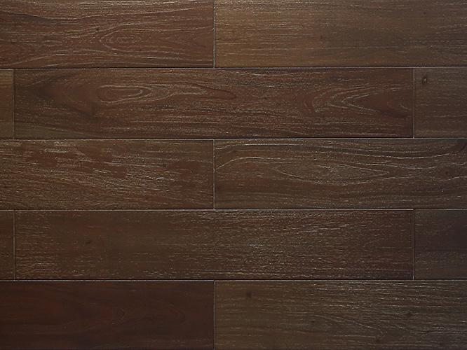 桃花芯地板