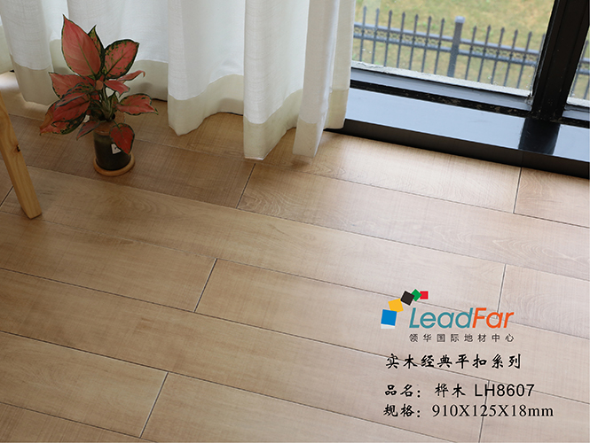 桦木LH8607