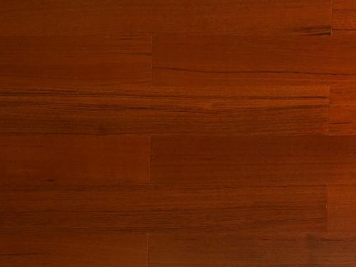 柚木木地板