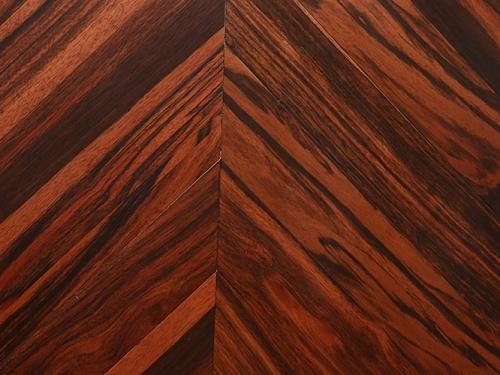 黑檀木地板