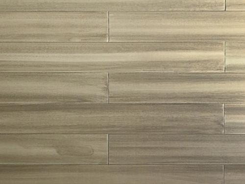 朴木实木地板