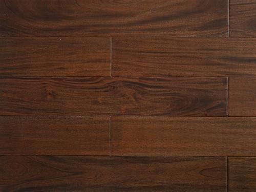 桃花芯木地板