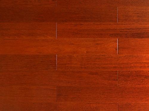 印笳木地板