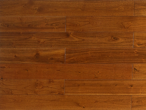 金刚柚木地板