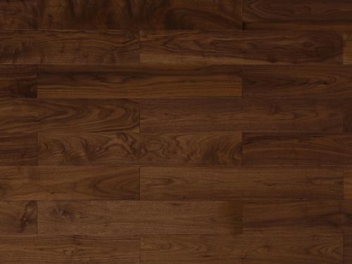 黑胡桃地板